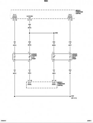 ecu wiring diagram dodge ram forum dodge truck forums