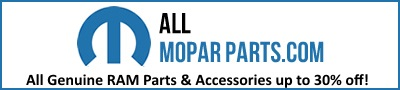 All Mopar Parts